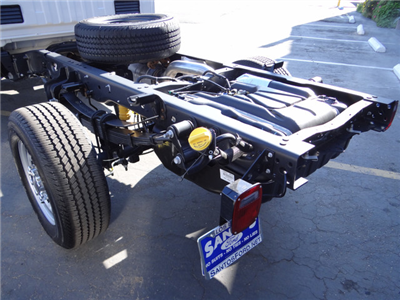 2018 F-350 Regular Cab DRW 4x2,  Cab Chassis #JEB84825 - photo 10