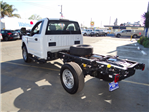 2018 F-350 Regular Cab DRW 4x2,  Cab Chassis #JEB84825 - photo 1