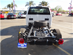 2018 F-350 Regular Cab DRW 4x2,  Cab Chassis #JEB84825 - photo 9