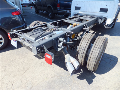 2018 F-550 Regular Cab DRW 4x2,  Cab Chassis #JEB84826 - photo 22