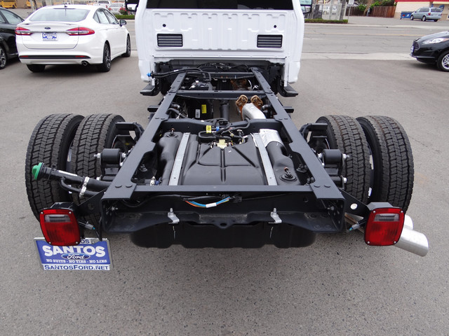 2018 F-550 Regular Cab DRW, Cab Chassis #JEB84827 - photo 20