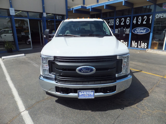 2018 F-350 Crew Cab 4x2,  Cab Chassis #JEB84828 - photo 6