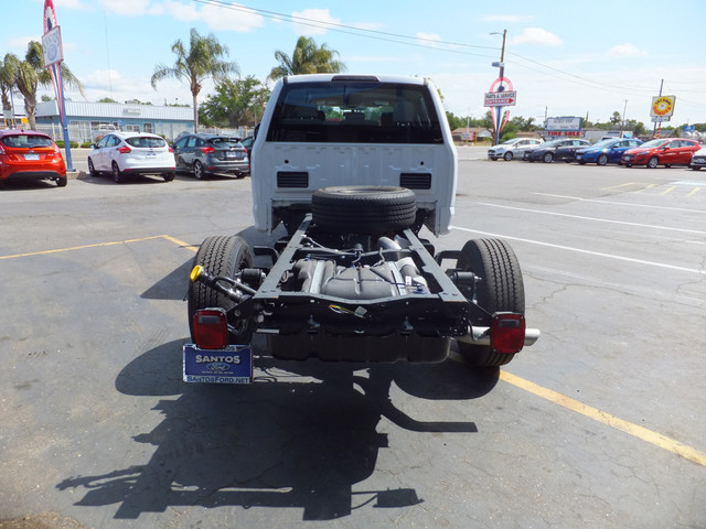 2018 F-350 Crew Cab, Cab Chassis #JEB84828 - photo 10