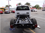 2018 F-350 Crew Cab 4x4, Cab Chassis #JEB84829 - photo 25