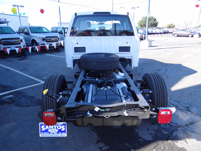 2018 F-250 Super Cab, Cab Chassis #JEB84830 - photo 27