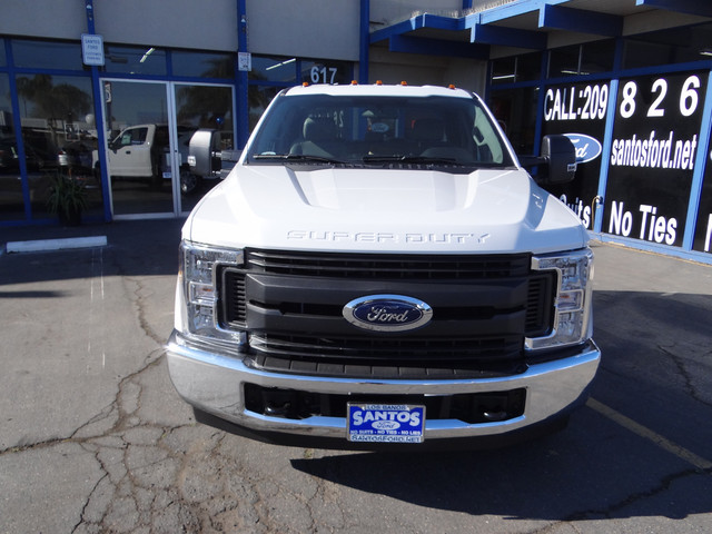 2018 F-250 Super Cab 4x2,  Scelzi Service Body #JEB84830 - photo 7