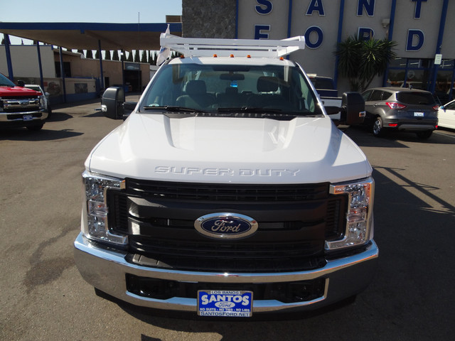 2018 F-250 Super Cab 4x2,  Scelzi Service Body #JEB84830 - photo 8