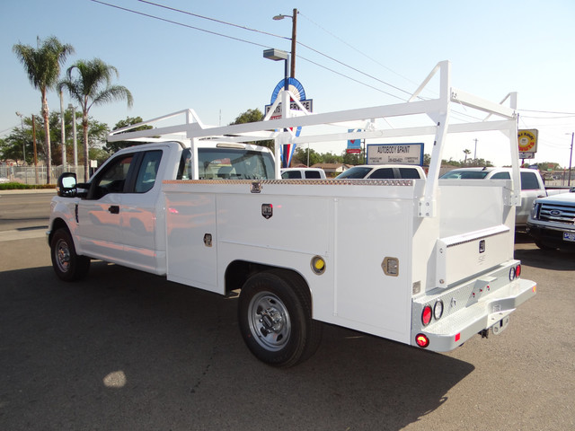 2018 F-250 Super Cab 4x2,  Scelzi Service Body #JEB84830 - photo 2