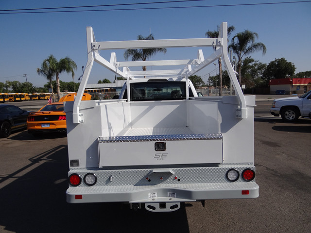 2018 F-250 Super Cab 4x2,  Scelzi Service Body #JEB84830 - photo 23