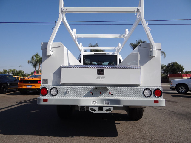 2018 F-250 Super Cab 4x2,  Scelzi Service Body #JEB84830 - photo 24