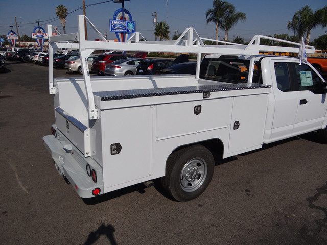 2018 F-250 Super Cab 4x2,  Scelzi Service Body #JEB84830 - photo 25