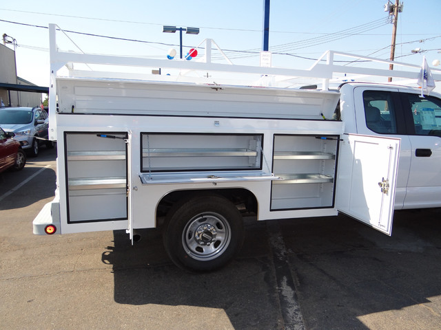 2018 F-250 Super Cab 4x2,  Scelzi Service Body #JEB84830 - photo 27