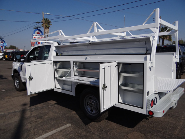 2018 F-250 Super Cab 4x2,  Scelzi Service Body #JEB84830 - photo 30