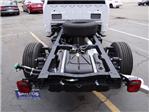 2018 F-350 Super Cab 4x4, Cab Chassis #JEB84832 - photo 10