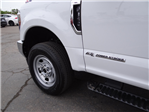 2018 F-350 Super Cab 4x4, Cab Chassis #JEB84832 - photo 11