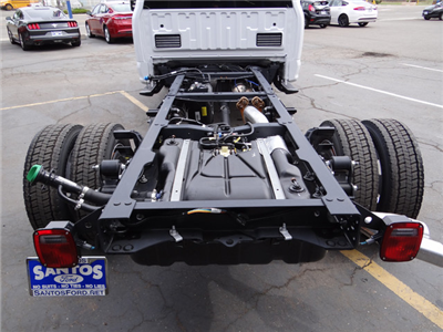 2018 F-450 Super Cab DRW, Cab Chassis #JEB84833 - photo 10