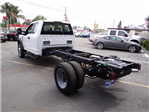 2018 F-450 Super Cab DRW 4x2,  Cab Chassis #JEB84833 - photo 2
