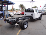 2018 F-450 Super Cab DRW, Cab Chassis #JEB84833 - photo 2