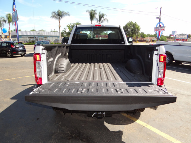 2018 F-250 Regular Cab 4x4,  Pickup #JED01580 - photo 18