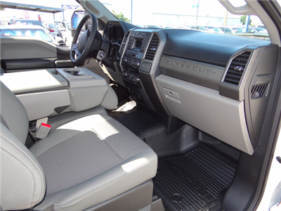 2018 F-250 Regular Cab 4x4,  Pickup #JED01580 - photo 17