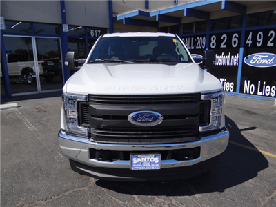 2018 F-250 Regular Cab 4x4,  Pickup #JED01580 - photo 4