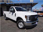 2018 F-250 Regular Cab 4x4,  Pickup #JED01580 - photo 1