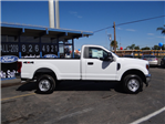 2018 F-250 Regular Cab 4x4,  Pickup #JED01580 - photo 3