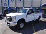 2018 F-250 Regular Cab 4x4,  Pickup #JED01580 - photo 5