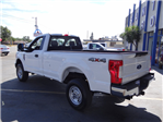 2018 F-250 Regular Cab 4x4,  Pickup #JED01580 - photo 6