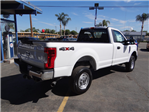 2018 F-250 Regular Cab 4x4,  Pickup #JED01580 - photo 2