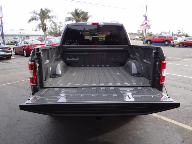 2018 F-150 SuperCrew Cab, Pickup #JFB86499 - photo 26