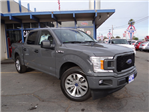 2018 F-150 SuperCrew Cab, Pickup #JFB86499 - photo 1