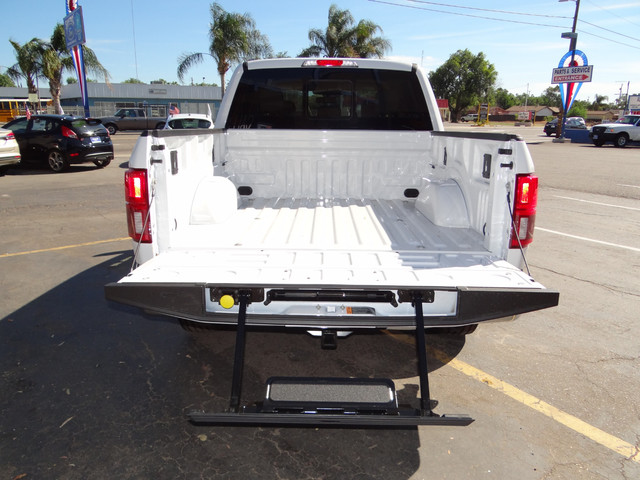 2018 F-150 SuperCrew Cab 4x2,  Pickup #JFD29001 - photo 25
