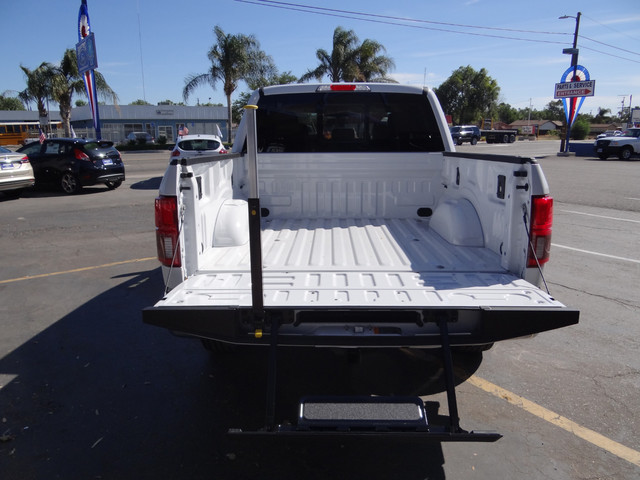 2018 F-150 SuperCrew Cab 4x2,  Pickup #JFD29001 - photo 26