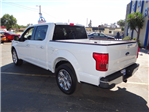2018 F-150 SuperCrew Cab 4x2,  Pickup #JFD29001 - photo 2