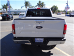 2018 F-150 SuperCrew Cab 4x2,  Pickup #JFD29001 - photo 8