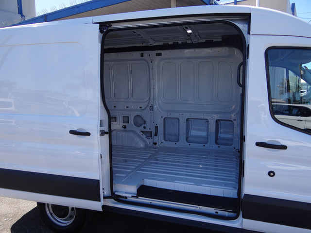 2018 Transit 250 Med Roof 4x2,  Empty Cargo Van #JKB01949 - photo 23