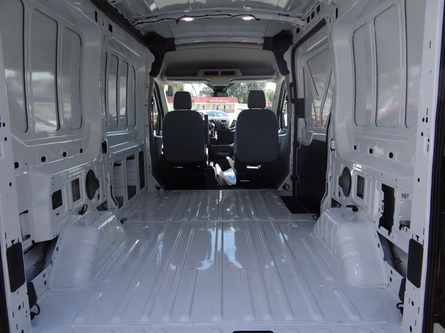 2018 Transit 250 Med Roof 4x2,  Empty Cargo Van #JKB01949 - photo 25