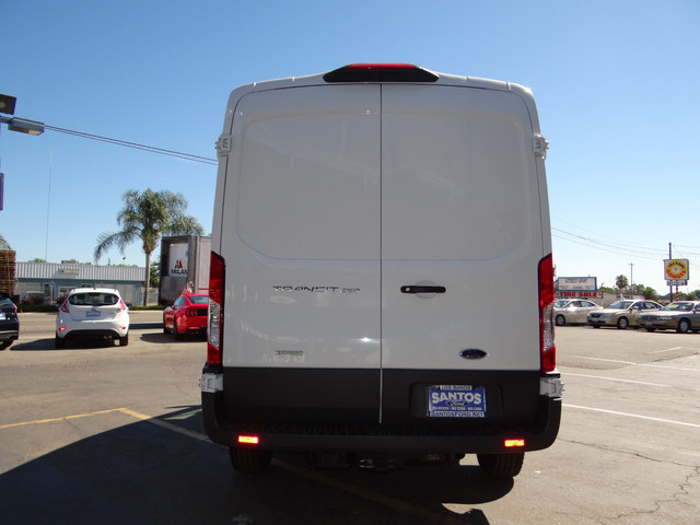 2018 Transit 250 Med Roof 4x2,  Empty Cargo Van #JKB01949 - photo 27