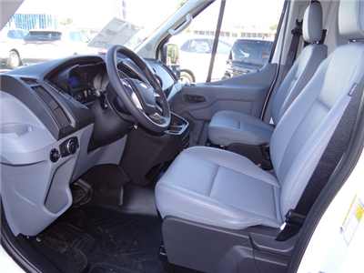 2018 Transit 250 Med Roof 4x2,  Empty Cargo Van #JKB01949 - photo 17