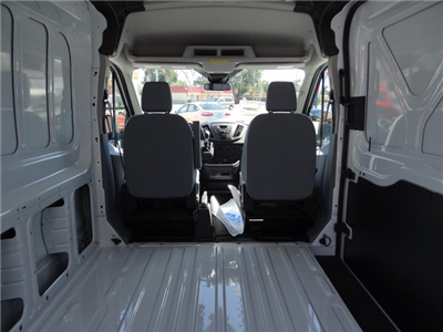2018 Transit 250 Med Roof 4x2,  Empty Cargo Van #JKB01949 - photo 26