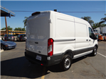2018 Transit 250 Med Roof 4x2,  Empty Cargo Van #JKB01949 - photo 8