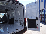 2018 Transit 250 Med Roof 4x2,  Empty Cargo Van #JKB01949 - photo 10