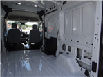 2018 Transit 250 Med Roof 4x2,  Empty Cargo Van #JKB01949 - photo 11