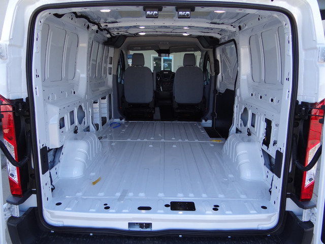 2018 Transit 150 Low Roof 4x2,  Empty Cargo Van #JKB10758 - photo 2