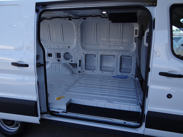 2018 Transit 150 Low Roof 4x2,  Empty Cargo Van #JKB10758 - photo 21