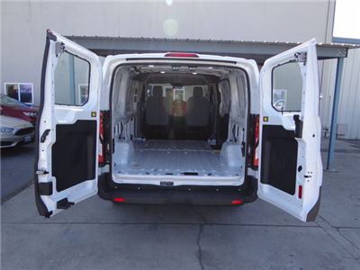 2018 Transit 150 Low Roof 4x2,  Empty Cargo Van #JKB10758 - photo 24
