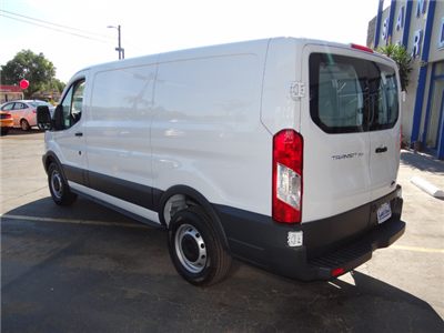 2018 Transit 150 Low Roof 4x2,  Empty Cargo Van #JKB10758 - photo 7