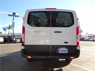 2018 Transit 150 Low Roof 4x2,  Empty Cargo Van #JKB10758 - photo 10