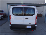 2018 Transit 150 Low Roof 4x2,  Empty Cargo Van #JKB10758 - photo 27